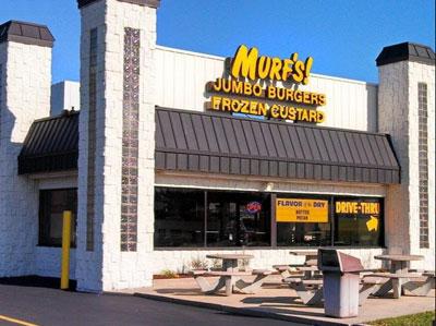 our waukesha location murf s frozen custard waukesha brookfield